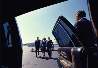 BODYGUARDS &PRIVATE CHAUFFEUR